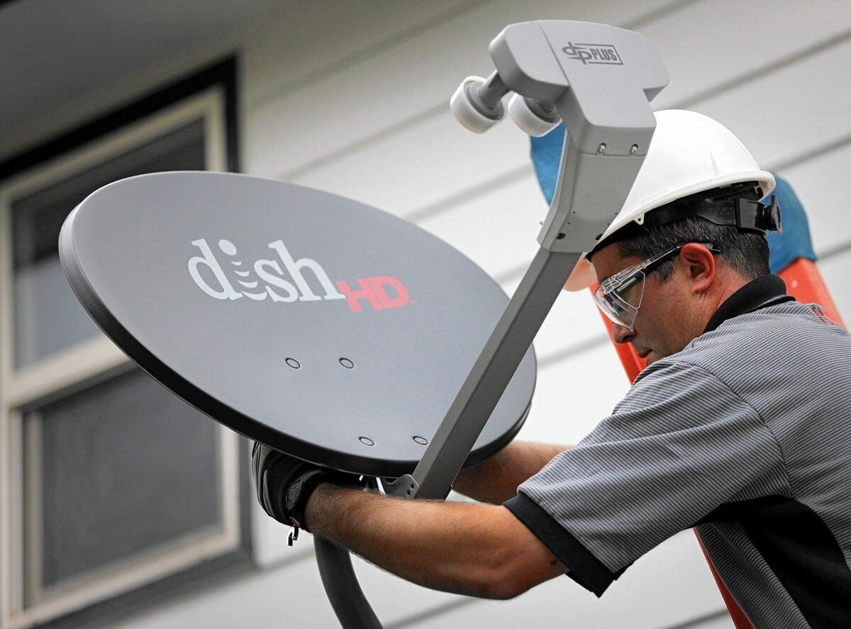 Free DISH Installation - Bamberg, South Carolina - Low Country Communications - DISH Authorized Retailer