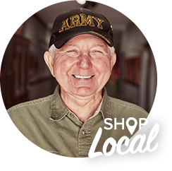 Veteran TV Deals | Shop Local with Low Country Communications} in Bamberg, SC